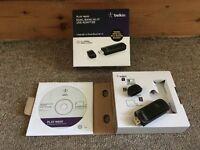 Belkin dual band wi-fi USB adapter