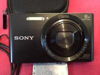 Sony Camera DSC-W830