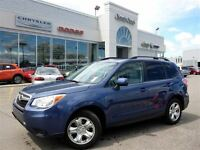 2014 Subaru Forester i 4WD Htd Frt Seats Bluetooth Traction Cntr