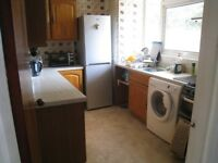 3 bedroom, private garden, fully furnished, central Brixton