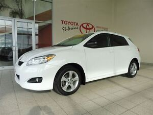 2013 Toyota Matrix * AUTOMATIQUE * TOIT * MAGS * FOGS *