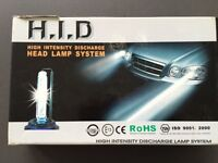 Hid lights for Mazda mx3 or others