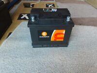 Eurorepar car battery