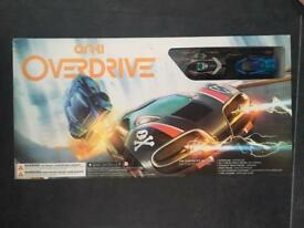 Anki Overdrive. Used once! Boxed as new