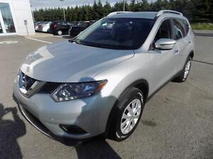 Nissan Rogue S 2016 AWD Argent