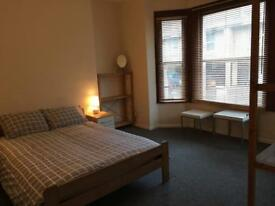 Furnished Double Room Cheltenham Town Centre