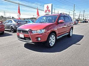 2012 Mitsubishi Outlander XLS S-AWC LOADED for $180 BW!