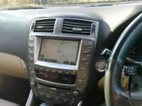 Lexus is220d. Full option