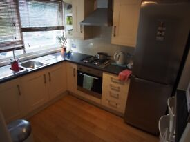 A Ground Floor Two Double Bedroom Flat in N22