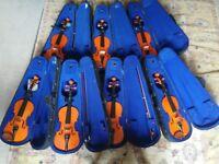 Free Violins