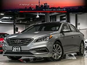 2015 Hyundai Sonata 2.4L SPORT|BLINDSPOT|REAR CAM|LOADED