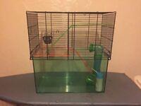 Pets at home - Gerbilarium