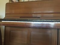 Piano - upright Athelstan piano for sale