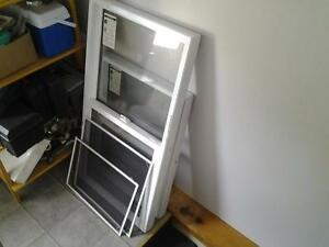 Window insert for sale