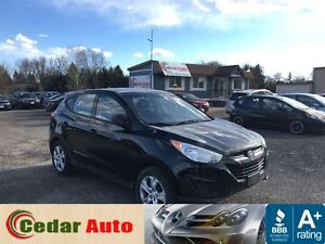 2012 Hyundai Tucson - Managers Special