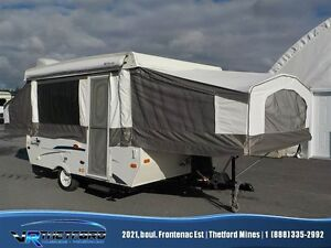 2007 Forest River YEARLING 4101 TENTE ROULOTTE