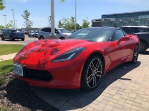 2016 Chevrolet Corvette Stingray 2LT 2LT