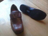 Ladies Scholl Shoes