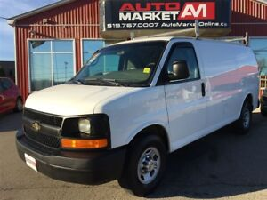 2011 Chevrolet Express 2500 Leather, A/C, WE APPROVE ALL CREDIT