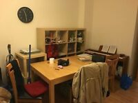 *AWESOME DOUBLE ROOM IN ELEPHANT AND CASTLE
