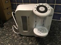 Tommee tippee perfect prep machine barely used