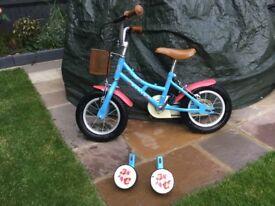 DAWES Kids little duchess bicycle