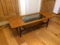 Schreiber coffee table