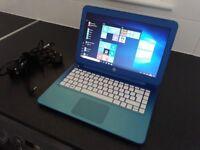 laptop HP Stream Notebook 13-c055na