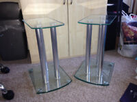 Small Speaker Stands
