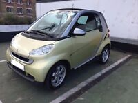 2009 smart fortwo 1.0 mhd limited edition - low miles
