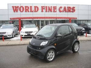 2006 smart fortwo Pure *Diesel*