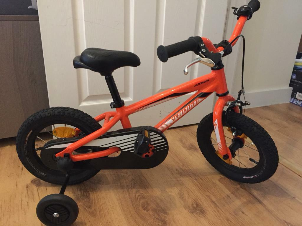 Kids 12 inch bike