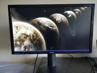 Monitor BenQ 272 QHD (2560 x 1440); With Speakers