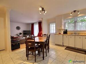 199 000$ - Duplex à vendre à Canton Tremblay Saguenay Saguenay-Lac-Saint-Jean image 5