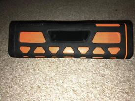 Blackweb Bluetooth soundburst speaker.