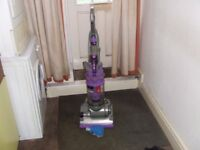 reconditioned dyson dc14 animal with new tools and turbo brush.