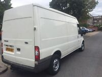 FORD TRANSIT VAN 2006 LONG MOT T350 90ps 2.4td LWB IN EXCELLENT CONDITION RELIABLE & ECONOMICAL