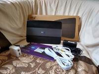 BT Smart Hub (Home Hub 6)