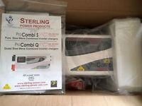 Sterling Power 240v 12v Inverter Charger