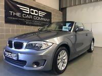 2012 BMW 1 Series ES Convertible (12 MONTHS WARRANTY INCL)
