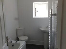 Double room to rent in large flat