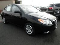 2010 Hyundai Elantra L! ONLY 64 KM! Trade -In! $ave!