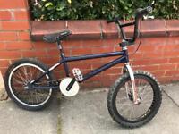 S&M Dirt Bike Frame Component BMX