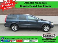 2005 Volvo XC70 2.5T AWD A