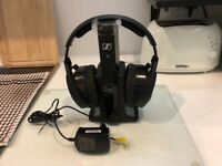 Used Sennheiser rs 165 in excellent condition @ Shepherd's Bush