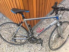 New road bike for sale