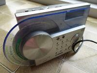 Hitachi Clock Radio (KC-92CD)
