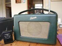 Roberts Revival 250 Transistor Radio