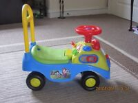 Kids' Ride On