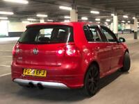 Volkswagen Golf Full R32 conversation
